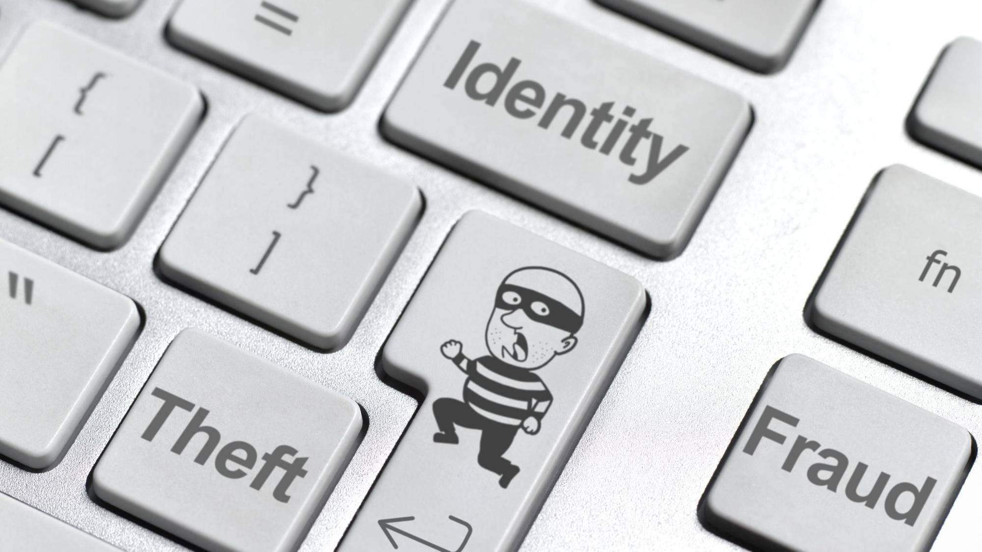 How Identity Theft Happens?